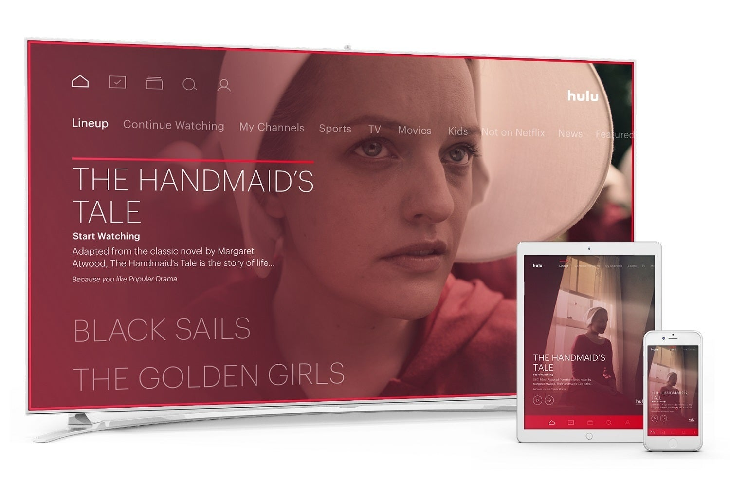 Hulu Live TV Launches In Beta What You Need To Know - Us zip code for hulu plus