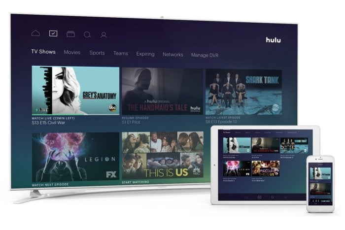 Hulu Wants To Change Tv Here S Why It Can T Techhive