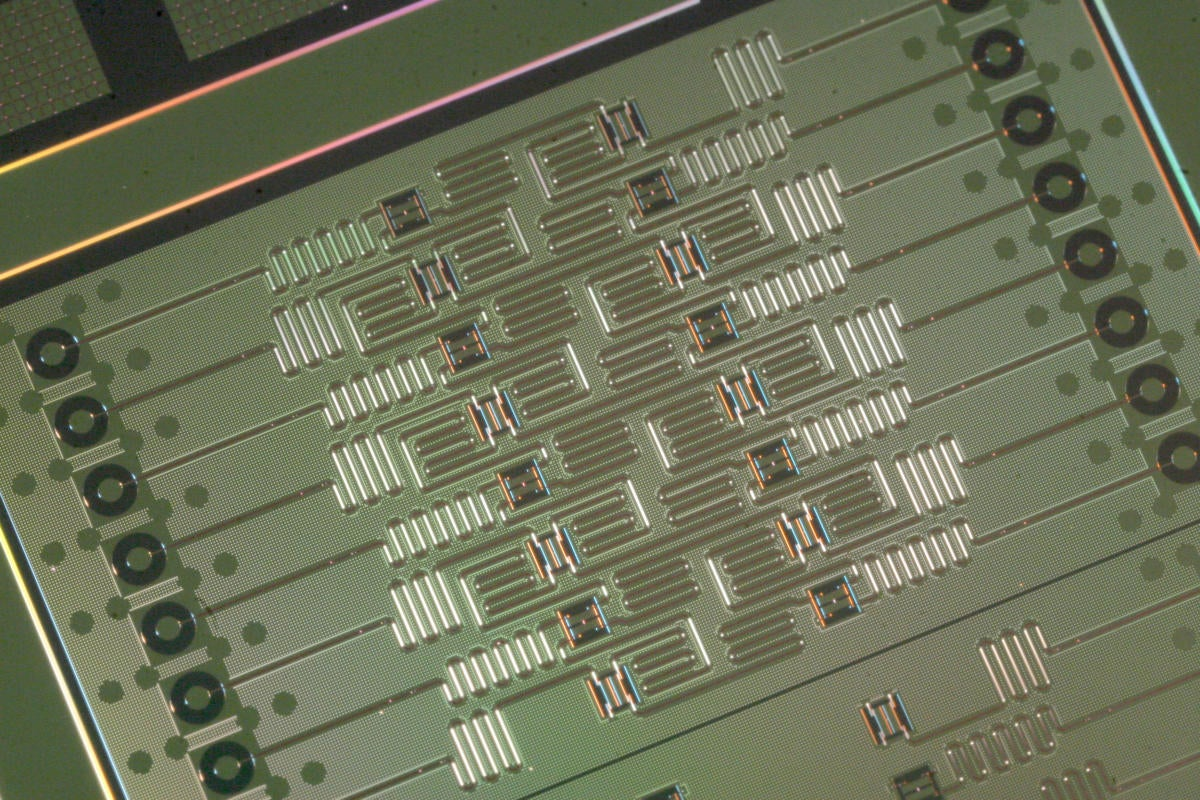 ibm 16 qubit processor
