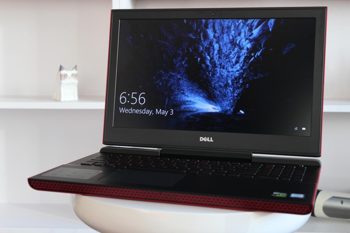 Dell Inspiron 15 7000 Gaming