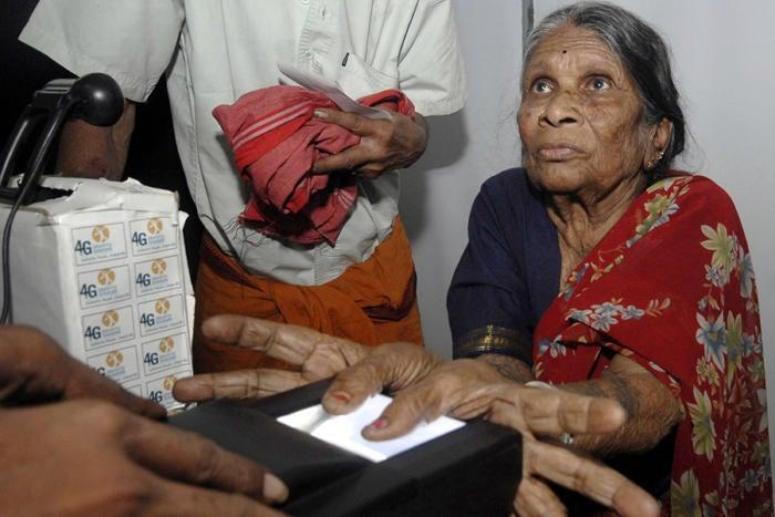 india biometrics
