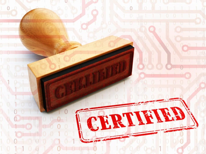 Top project management certifications