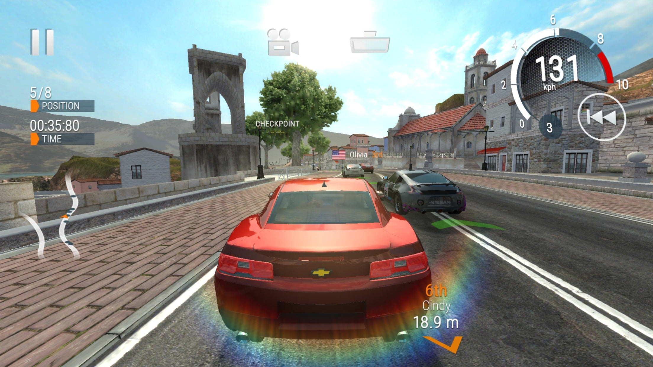 Best iOS Racing Games 2020 - iPhone and iPad Games - Best ...