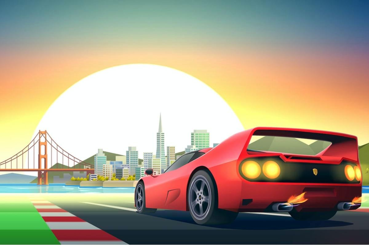 the 12 best iphone and ipad racing games macworldios racing lead