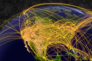Why IT service providers are investing in North America