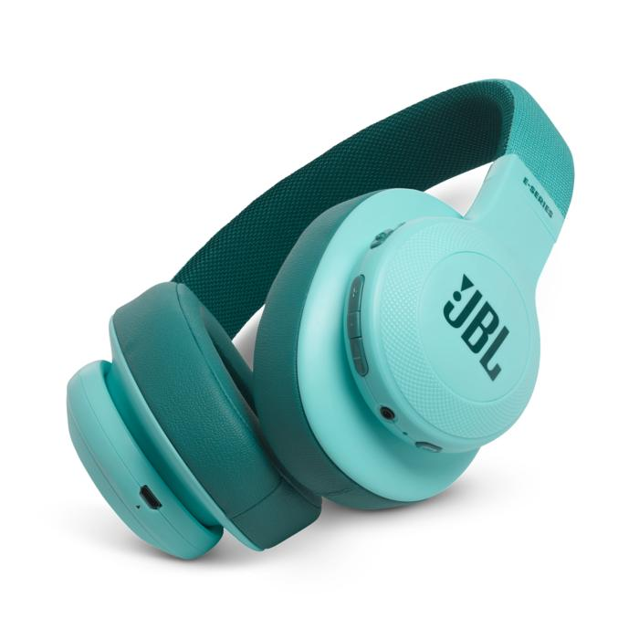 JBL E55BT wireless headphone review  Good sound at a modest price ... d241aa072c