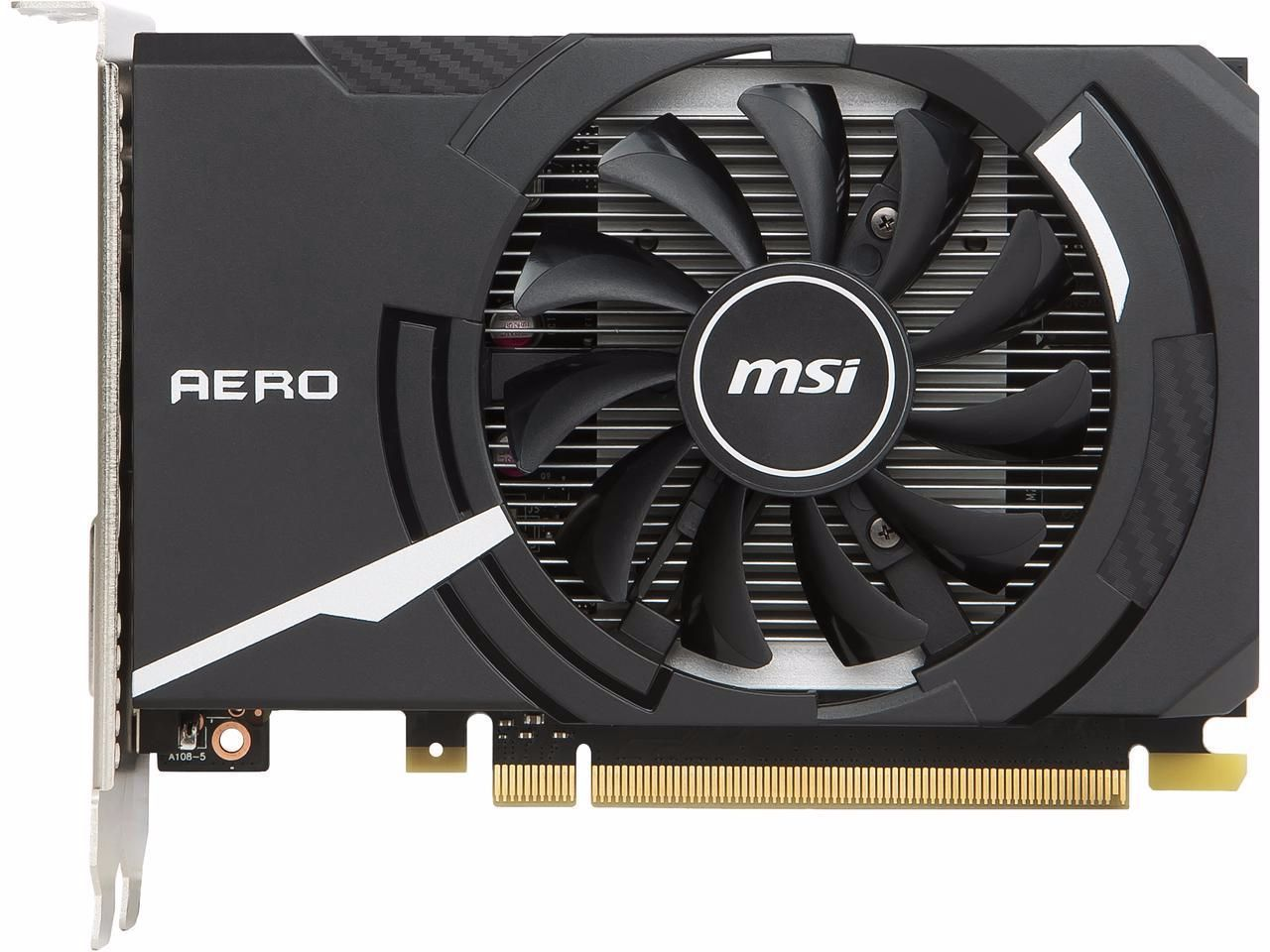 Nvidia Quietly Launches The Geforce Gt 1030 A Radeon Rx