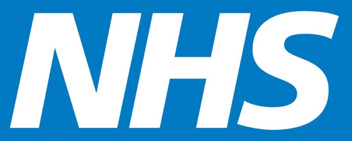 national health service nhs uk logo