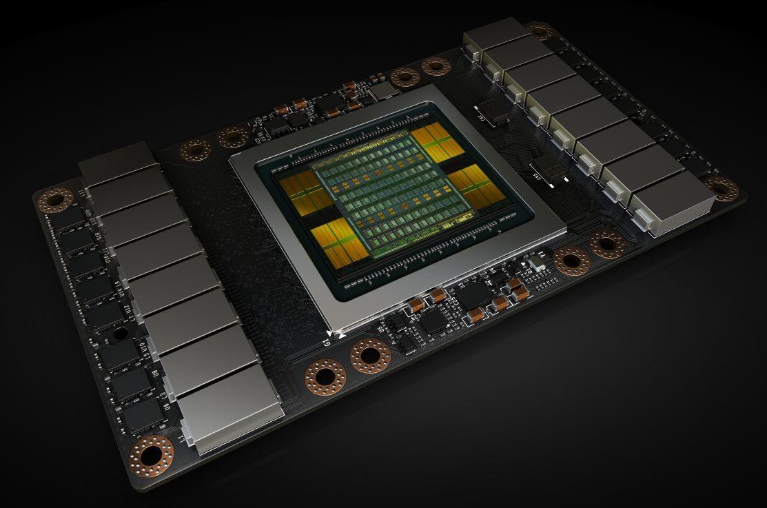 Titan V and Nvidia's bleeding-edge Volta GPU: 5 things PC gamers