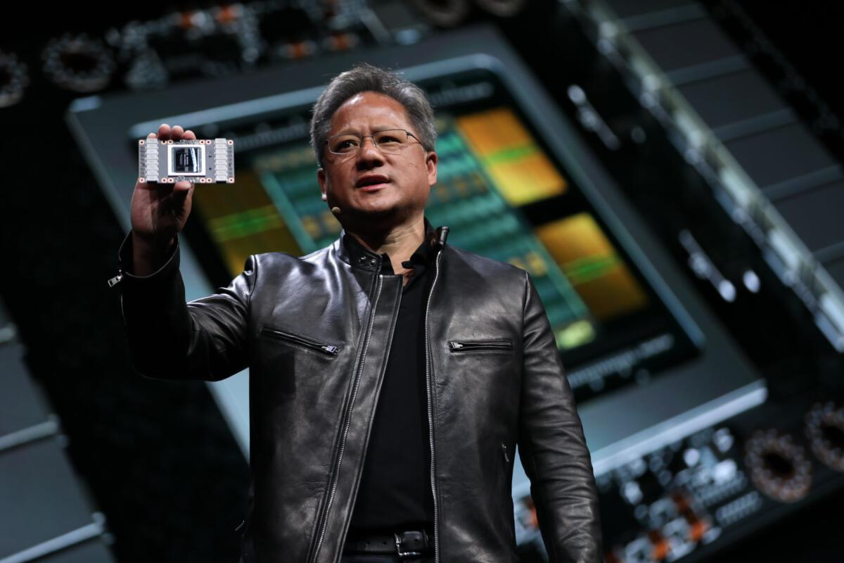 Nvidia will rob Arm for up to $40 billion, combining smartphone, GPU powerhouses thumbnail
