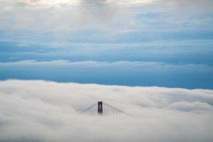 bridge cloud public domain
