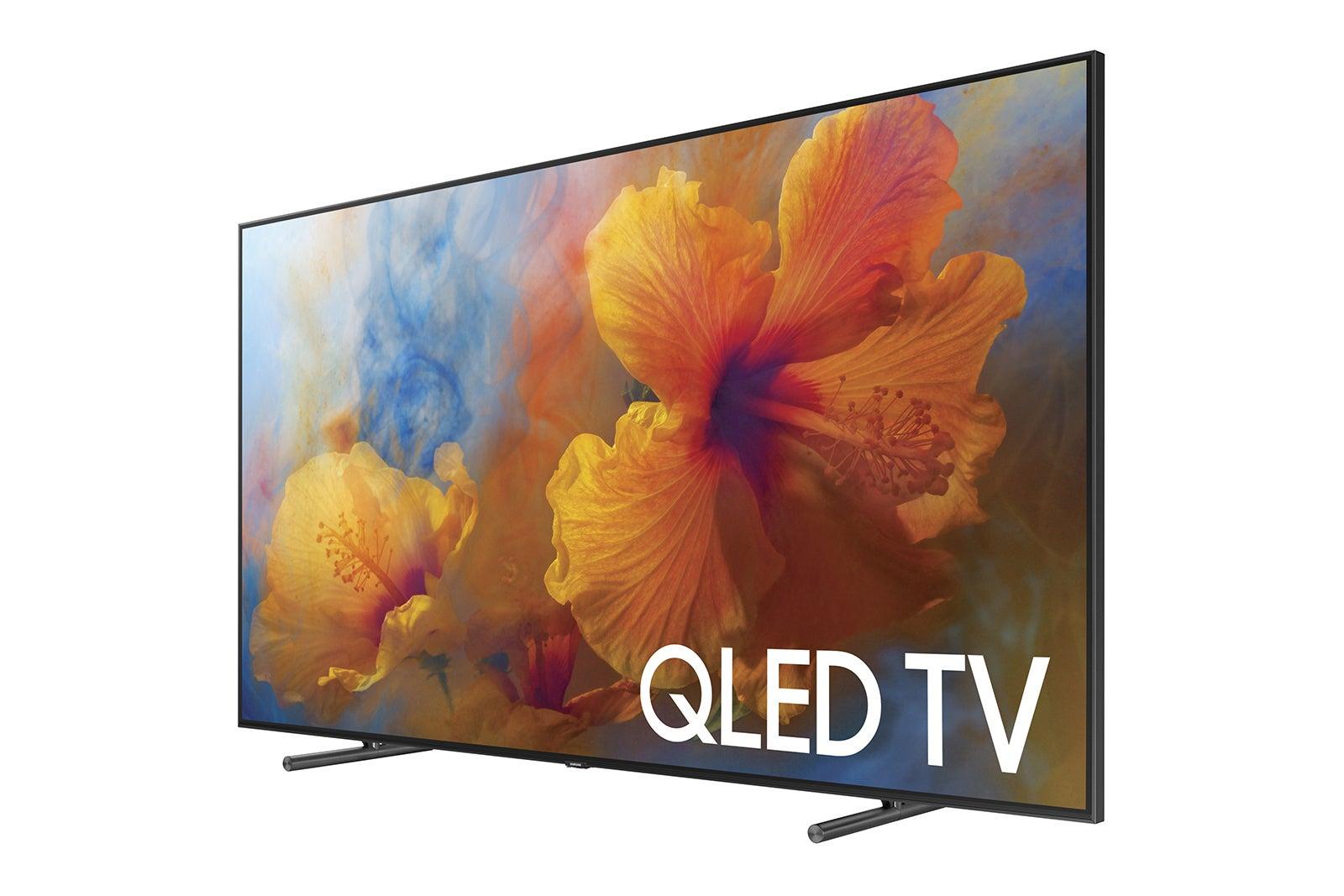 Samsung Q9F series QLED smart TV review: Samsung's best 4K UHD TV