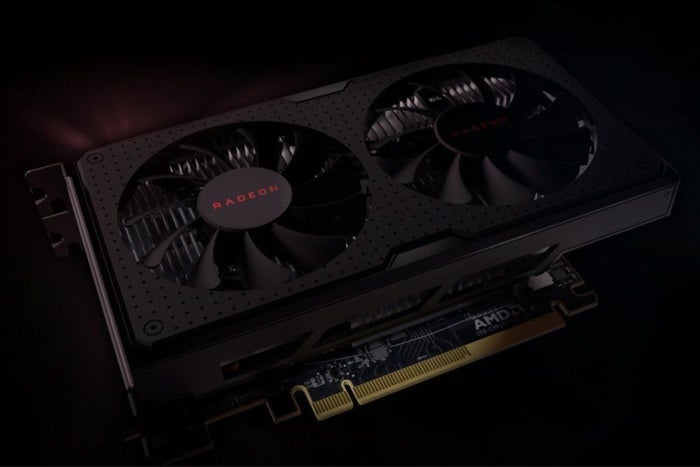 Every AMD Radeon RX graphics card you can buy for PC gaming