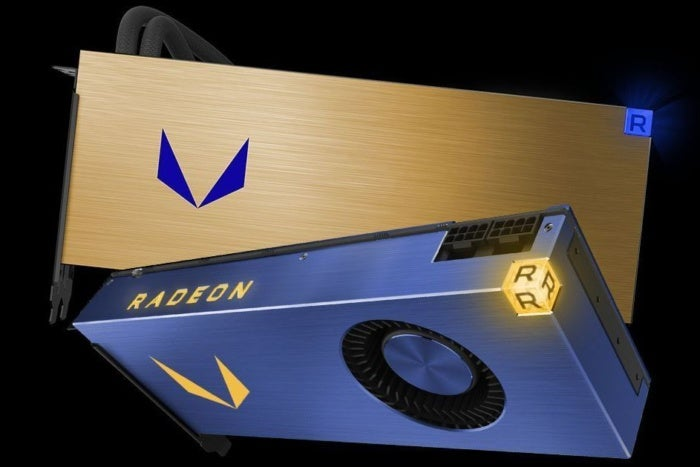 What the Radeon Vega Frontier Edition's specs and pricing mean for PC gamers
