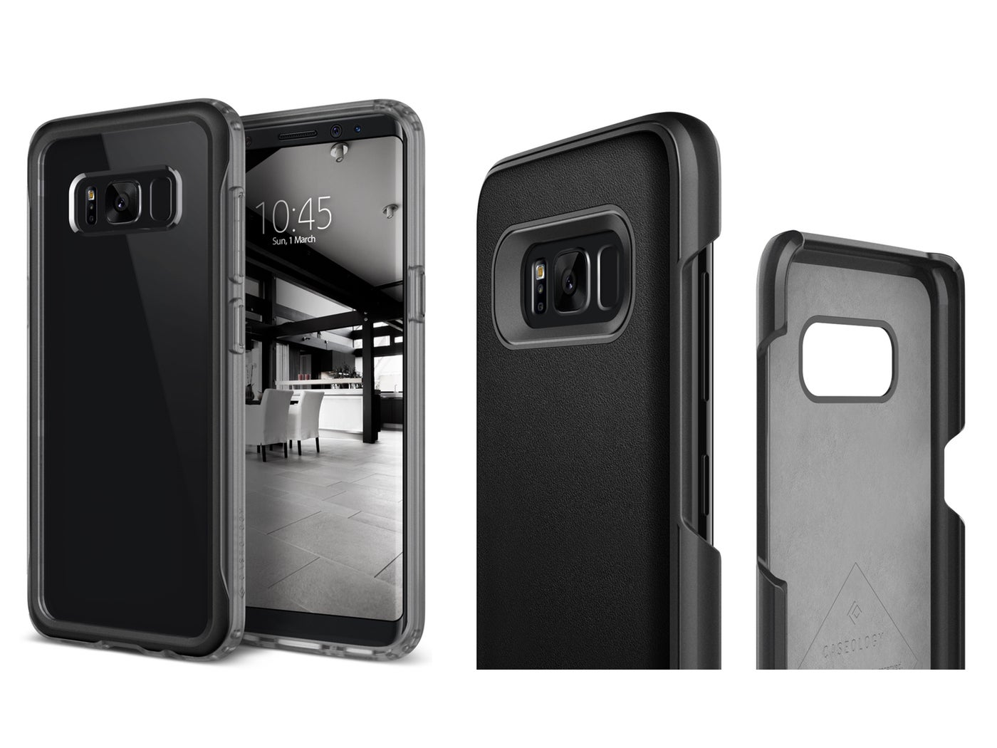 newest 85eff bad41 Galaxy S8 and S8+ case roundup: Protect your investment in style ...