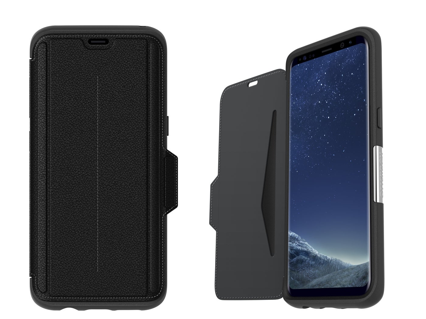 newest 80a5d 657c2 Galaxy S8 and S8+ case roundup: Protect your investment in style ...