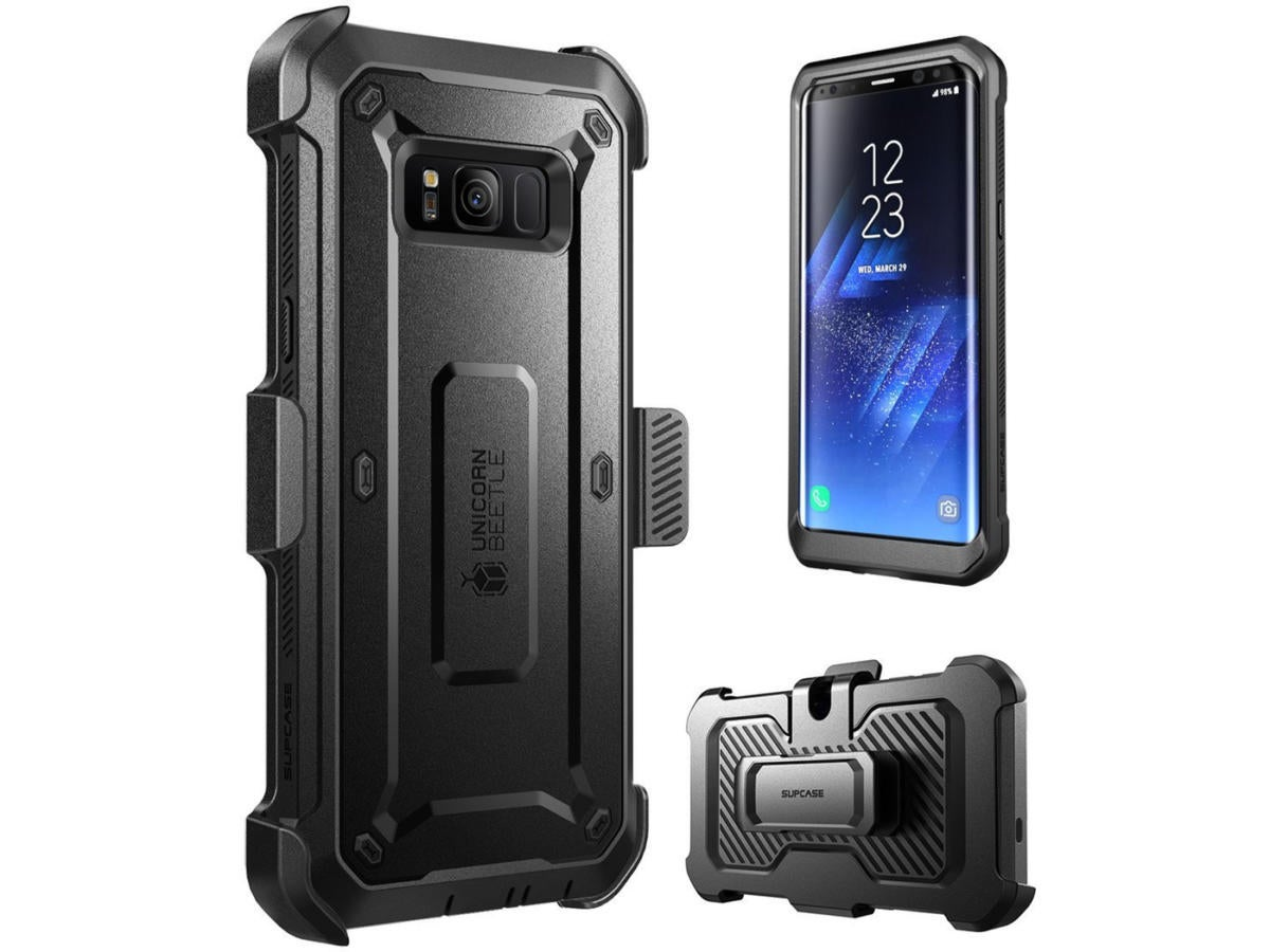 samsung galaxy s8 s8 plus supcase full body rugged case resized