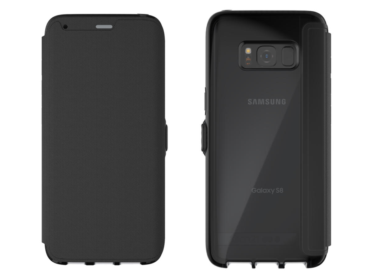 samsung galaxy s8 s8 plus tech21 evo wallet resized