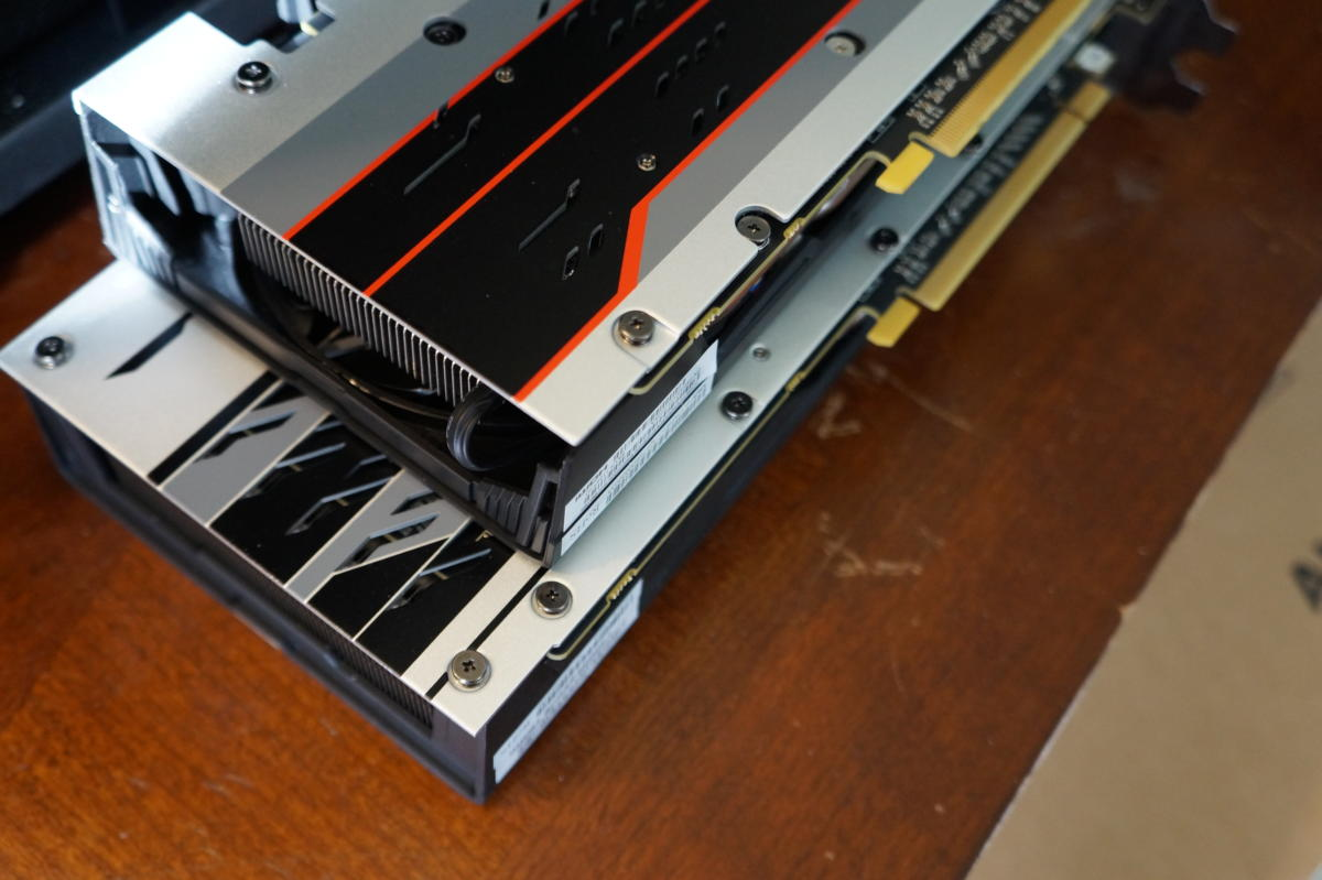 Sapphire Radeon RX 570 Pulse and RX 580 Pulse review ...