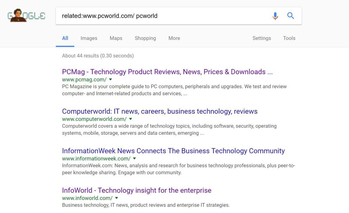 similar searches
