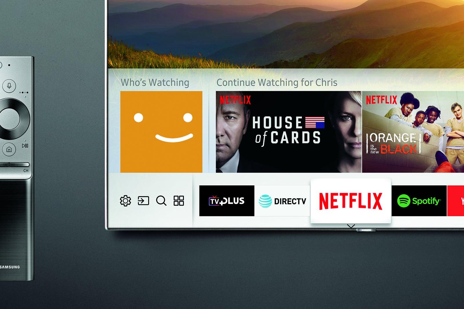 Samsung Q9F series QLED smart TV review: Samsung's best 4K