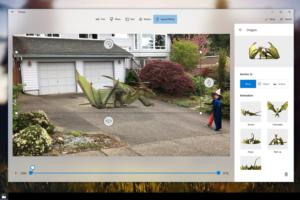 Hands on with Windows 10's Story Remix, the new tool to make your photos pop