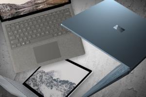 surface laptop hub