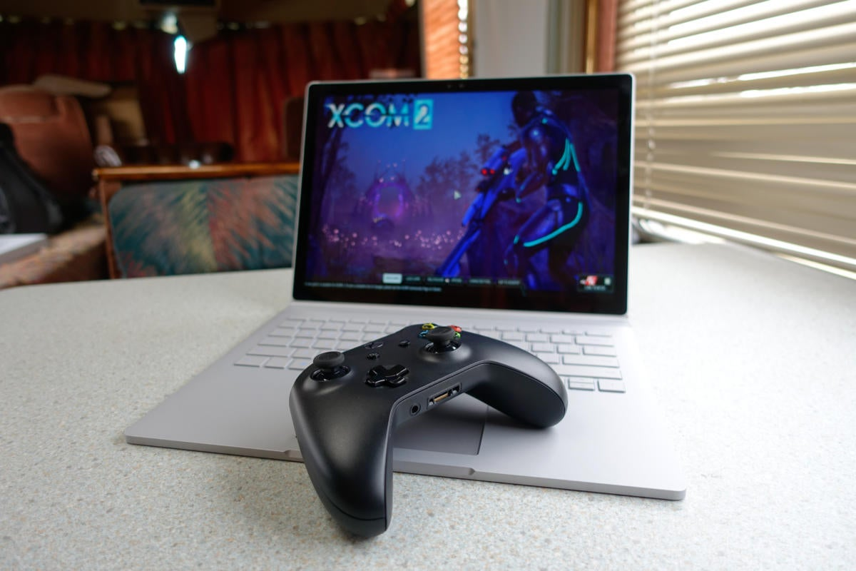 switch mac to pc gaming