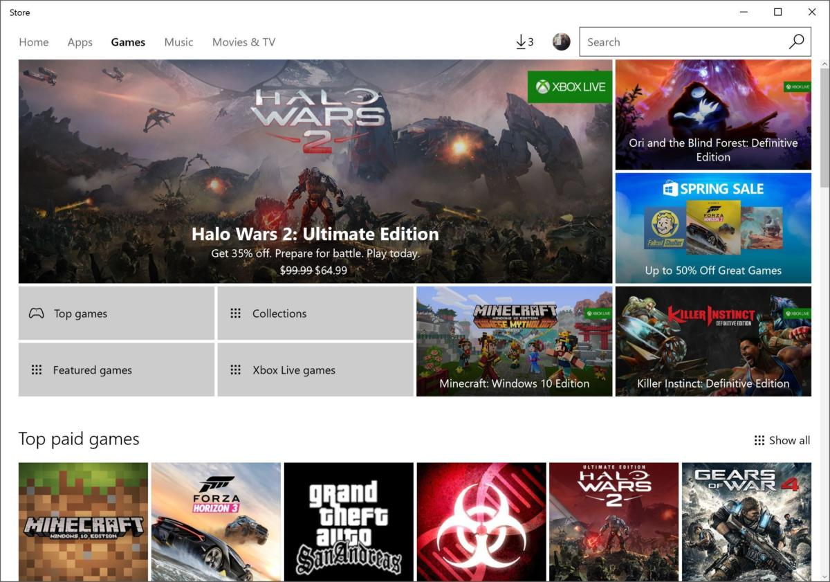 switch mac to pc gaming microsoft store