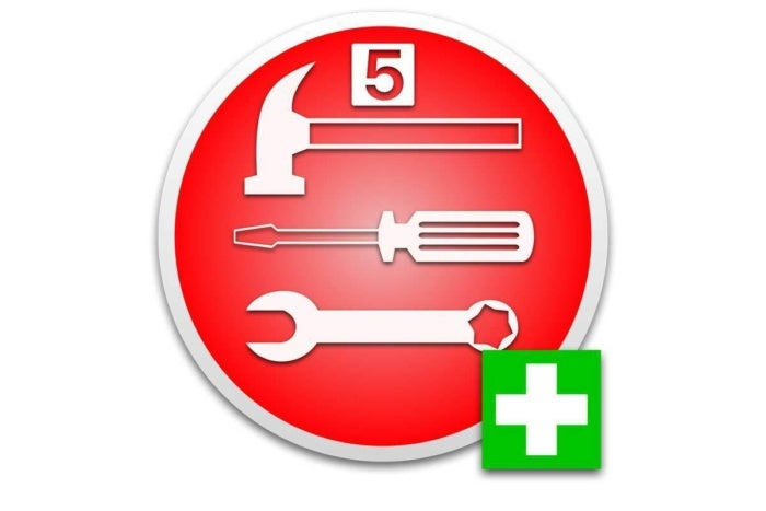 tinkertool system 5 mac icon