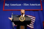 Is Donald Trump right about H-1B visa abuse?