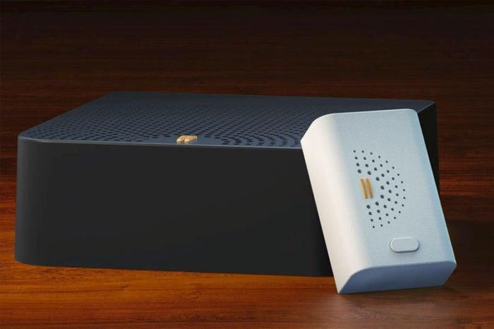 WallyHome Starter Kit review: An ultra-budget smart sensor system