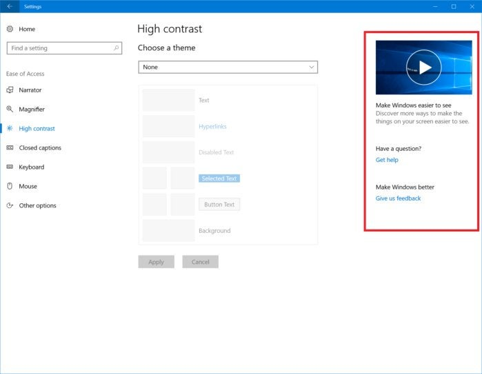 windows 10 tips videos
