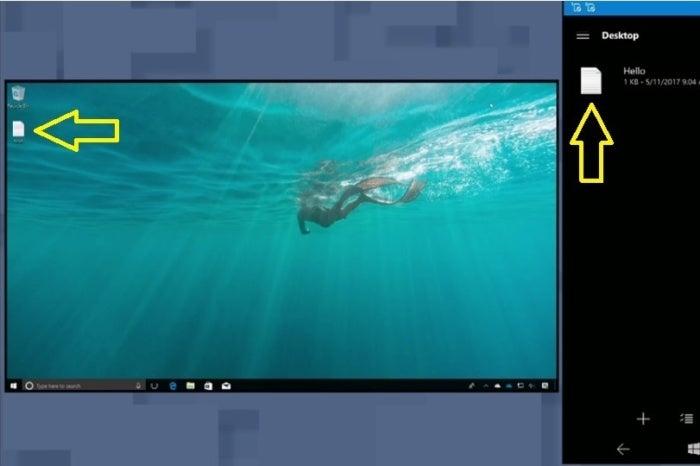 windows 10 onedrive files on demand
