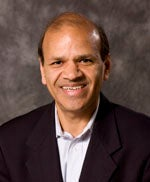 Rajinder (Raj) Gupta, executive director and adjunct professor Northwestern Universitys Kellogg School of Management