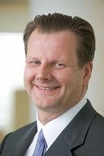SAP CIO Oliver Bussmann
