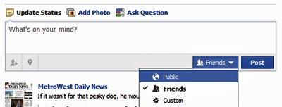 Facebook Subscriptions: 5 Warnings | CIO