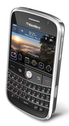 RIM's BlackBerry Bold 9000