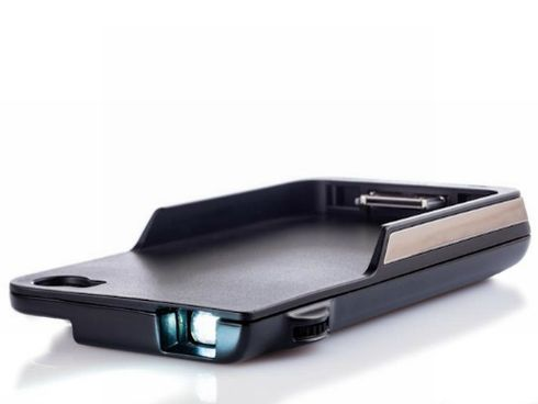 Iphone new iphone projector for Projector that works with iphone