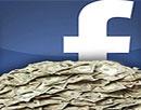 Facebook money, cash