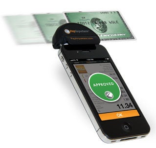 iphone mobile payment