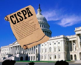 CISPA,   cybersecurity bill