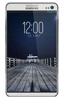 Samsung Galaxy S4, smartphone