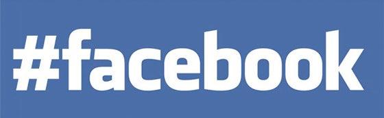 Facebook adds hashtag capabilities.