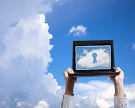 cloud computing, cloud security