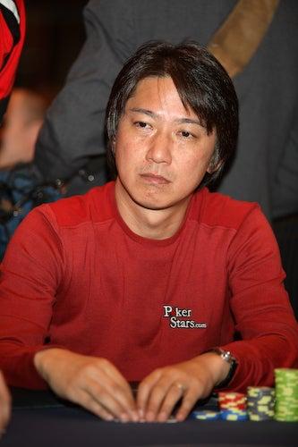 Masaaki Kagawa