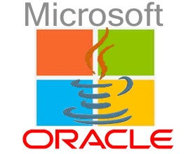 Microsoft-Oracle Partnership