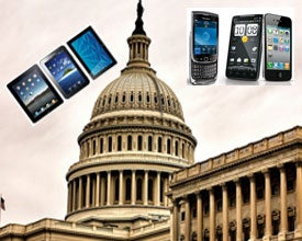 Feds Probe Mobile App Privacy Safeguards