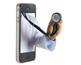 healthcare, mobile healthcare apps