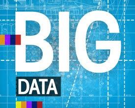 Big Data gold